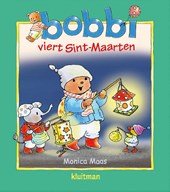 Bobbi viert Sint-Maarten