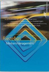 Merkenmanagement | R. Riezebos |