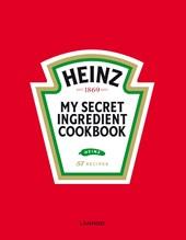 My secret ingredient cookbook