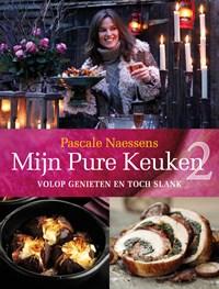 Mijn pure keuken 2   Pascale Naessens  