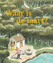 Waar is de Taart ? | T.K. The |