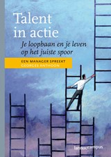 Talent in actie (E-boek) | Georges Anthoon |
