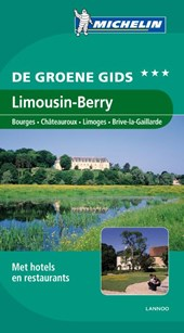 Limousin, Berry