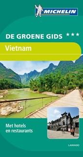 De groene reisgids Vietnam