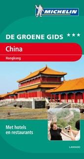 De Groene Reisgids China