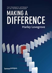 Making a difference (E-boek)