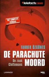 De parachutemoord (E-boek)