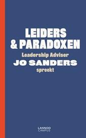 Leiders & paradoxen (E-boek)