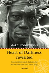Heart of Darkness revisited (E-boek) | Marc Hoogsteyns |