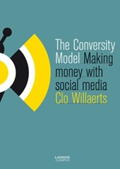 The Conversity Model (E-boek) | Clo Willaerts |