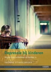 Kinderpsychologie in de praktijk Depressie bij kinderen