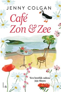 Café Zon + Zee | Jenny Colgan |
