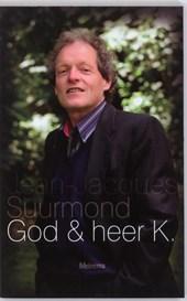 God & heer K.