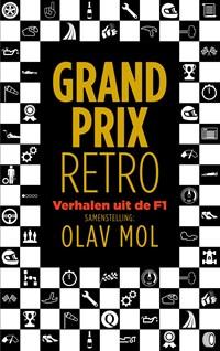 Grand Prix Retro   Olav Mol  