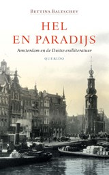 Hel en paradijs | Bettina Baltschev |