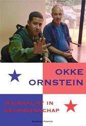 Journalist in gevangenschap