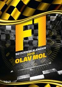 F1 Seizoenskalender 2019   Olav Mol  