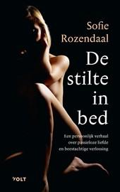 De stilte in bed