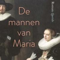 De mannen van Maria | Anneloes Timmerije |