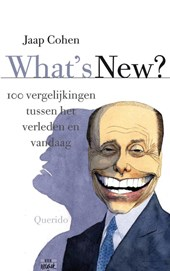 What's new? (POD) | Jaap Cohen |