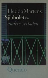 Sjibbolet en andere verhalen