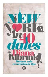 New York in 40 dates | Diana Albrink |