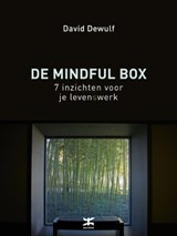 De mindful box | David Dewulf |