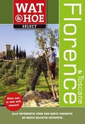 Wat & Hoe select Toscane en Florence