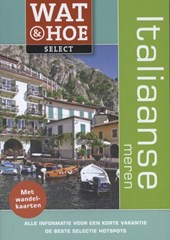 Wat & Hoe select Italiaanse meren | Richard Sale |