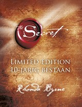 The secret | Rhonda Byrne |