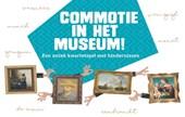 Commotie in het museum