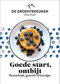 Goede start, ontbijt | Emilie Franzo |
