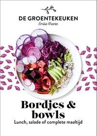 Bordjes & bowls | Emilie Franzo |