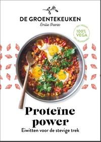 Proteïne Power | Emilie Franzo |