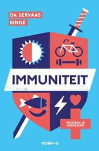 Immuniteit | Servaas Bingé |