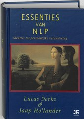 Essenties van NLP | L. Derks ; Loes Derks ; J. Hollander |