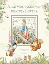 Alle verhalen van Beatrix Potter | Beatrix Potter |