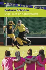 I Love Hockey 5: Shoot-outs en hockeytweets | Barbara Scholten |