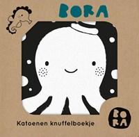 Bora in het water | Deborah van de Leijgraaf |