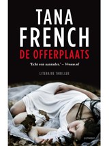 De offerplaats | Tana French |