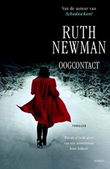 Oogcontact | Ruth Newman |