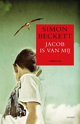 Jacob is van mij | Simon Beckett |