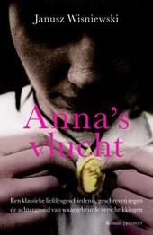 Anna's vlucht