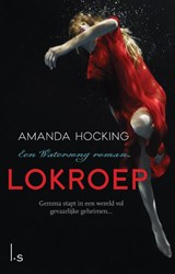 Lokroep | Amanda Hocking |