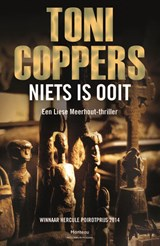 Niets is ooit | Toni Coppers |