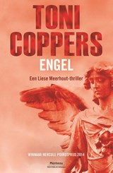 Engel | Toni Coppers |