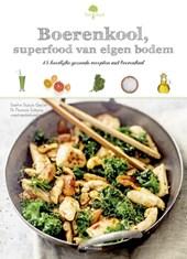 Feel Good Boerenkool, superfood van bij ons