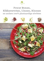 Feel Good Power bonen, kikkererwten, linzen, kiemen en andere plantaardige eiwitten