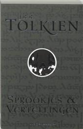 Zwarte Serie Sprookjes & vertellingen