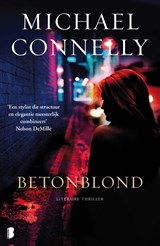 Betonblond | Michael Connelly ; M Connelly |